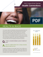 Health and Race