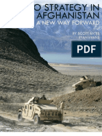 Center for National Policy - NATO Strategy in Afghanistan - A New Way Forward - May 2012