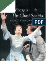The Ghost Sonata - Strindberg Study