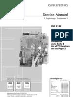 Grundig Service Manual Cuc2100 Cuc2103 Cuc2121[1]