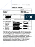CAL OSHA 2006 Ken Peters- Killer Whale Kasatka Attack Original Report