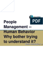 Managing People Module 1 2010 May 25 Recorded