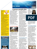 Business Events News for Wed 25 Jul 2012 - 2012 Games, Verve\'s Creative design, ETM award and much more