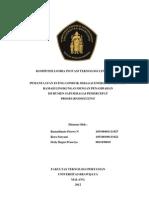 Hal Administratif Bismillah Litl Sukses