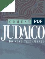 David Stern - Comentário Judaico do Novo Testamento