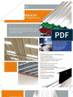cubiertas metalicas galvanizadas