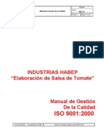 Ejemplo Manual ISO 9001_2000