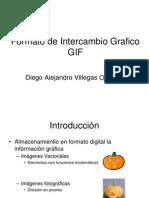 Formato de Intercambio Grafico GIF
