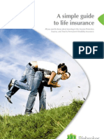 Simple Guide To Life Insurance