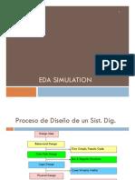 EDA Simulation