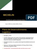 Caso 2 - Michelin