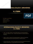 Internacionalização HSTERN