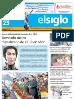 Edicion La Victoria Miercoles 25072012
