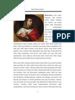Pembuktian adanya Allah menurut St.Bonaventura