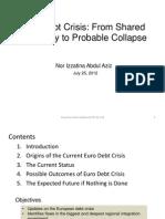 EU Debt CrisisDraft2372012