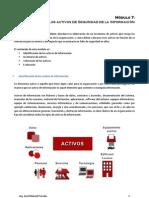 Activos de Informacion