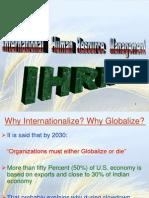 International HRM (9) May -July 2012[1]