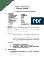 Syllabus Diseno Elect en Edific 1[1]