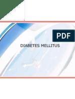 Diabetes Mellitus_enfermería