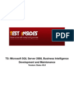 Quality Microsoft 70-448 Study Material