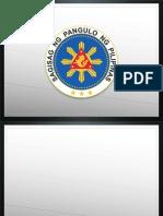 State of the Nation Address of President Benigno S. Aquino III - Presentation Slides