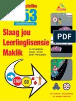 Die Amptelike K53 Slaag Jou Leerlingslisensie Maklik (Extract)