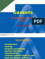 Gasket Engineering