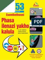 I-K53 Esemthethweni Phasa Ilenazi Yakho Kalula (Zulu - Extract)