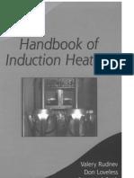 handbook of induction heating