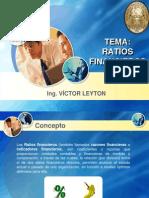 Utp Cg Ratios Financieros
