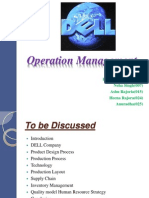 dell operation management.pptx