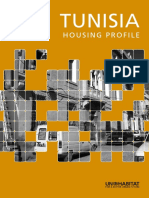 Tunisia Urban Housing Sector Profile