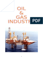 oil & gas ind.