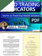Secrets to Predicting Market Direction