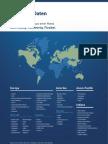 TeleTrader Data Flyer (Deutsch)