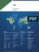 TeleTrader Data Flyer (English)