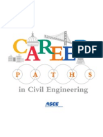 Civil Engineering Career Paths by ASCE - eniseryilmaz.com