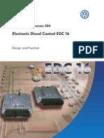 Diesel Edc