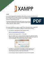 Instalando XAMMP 1.7.7
