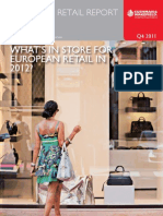 Cushman Wakefield What's in Store - European Retail Report Nov 2011 FINAL