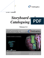 DSxxVision Storyboard and Cataloguing Proxx5.0xxUSxxM1.0