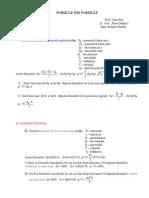 Mate.info. Formule Din Formule
