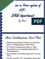 dnw steel plant