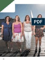 Herederas de las Mujeres de Puerto Madero
