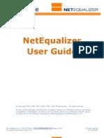 UserGuide Manual Nertqualizer