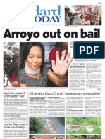 Manila Standard Today --  July26, 2012 Issue