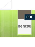 Dentsu Final