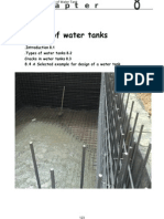 Chapter (8) Design of water tank.doc
