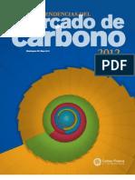 Resumen Ejecutivo - Estados y Tendencias Del Mercado de Carbono (1)