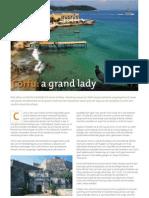 Corfu.a Grand Lady